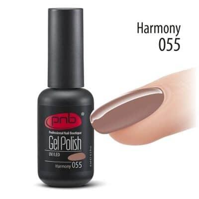 Gel polish-ημιμονιμο βερνικι Harmony 8 ml