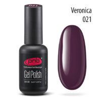 Βερνίκι νυχιών PNB Veronica 8 ml
