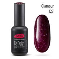 Βερνίκι νυχιών PNB Glamour 8 ml