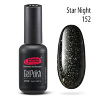Βερνίκι νυχιών Star Night 8 ml