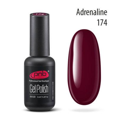 Βερνίκι νυχιών Adrenaline 8 ml