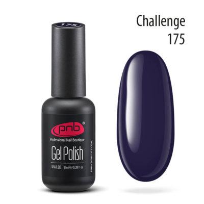 Βερνίκι νυχιών Challenge 8 ml