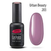Βερνίκι νυχιών Urban Beauty 8 ml
