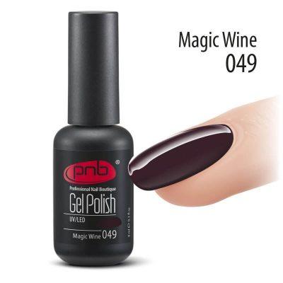 Βερνίκι νυχιών Magic Wine 8 ml