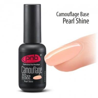 camouflage bese pearl shine 8 ml