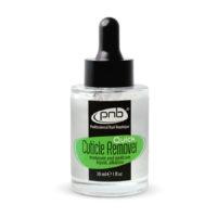 Quick Cuticle Remover PNB alkaline 30 ml