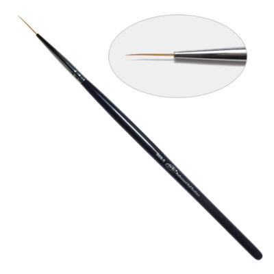 2G Πινέλο PNB Nail Art Brush 000-s