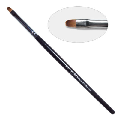 6G Πινέλο PNB Nail Art Brush 4-s