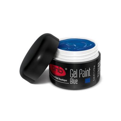 UV/LED Gel Paint 10 Blue PNB 5 ml
