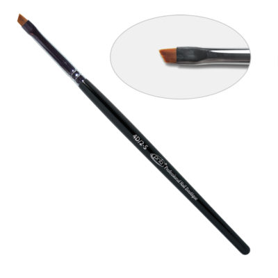 4G Πινέλο PNB Nail Art Brush 2-s