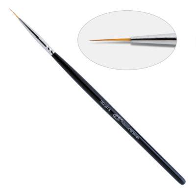 Πινέλο PNB Nail Art Brush 001-s
