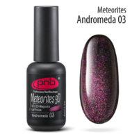 Βερνίκι νυχιών Andromeda 8 ml