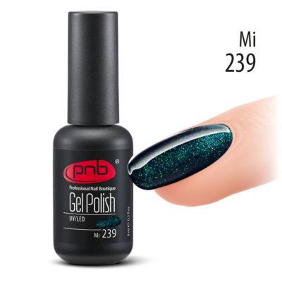 Gel polish-ημιμονιμο βερνικι Mi 8 ml
