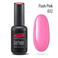 Βερνίκι νυχιών Flash Pink 8 ml