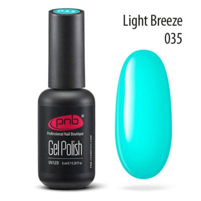 Βερνίκι νυχιών Light Breeze 8 ml