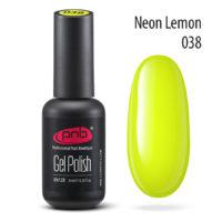 Βερνίκι νυχιών PNB Neon Lime 8 ml