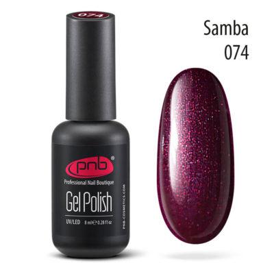 Βερνίκι νυχιών Samba 8 ml