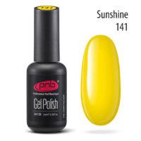 Βερνίκι νυχιών Sunshine 8 ml