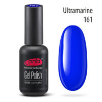 Βερνίκι νυχιών Ultramarine 8 ml