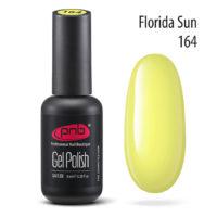 Βερνίκι νυχιών Florida Sun 8 ml
