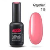 Βερνικι νυχιων ημιμονιμο Grapefruit 8ml