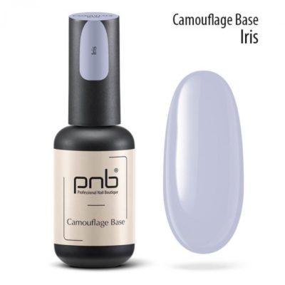 Camouflage Base PNB Iris 8ml