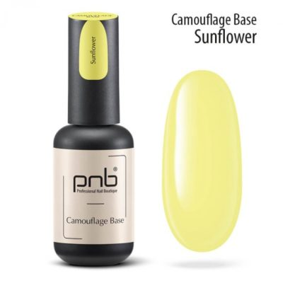 Camouflage Base PNB Sunflower