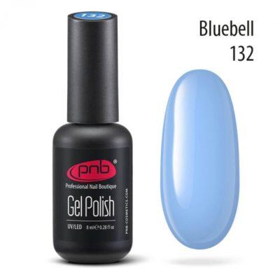 Ημιμόνιμο βερνικι Bluebell 8 ml