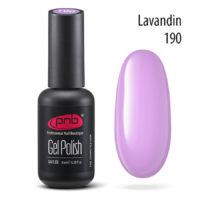 Ημιμόνιμο βερνικι Lavandin 8 ml