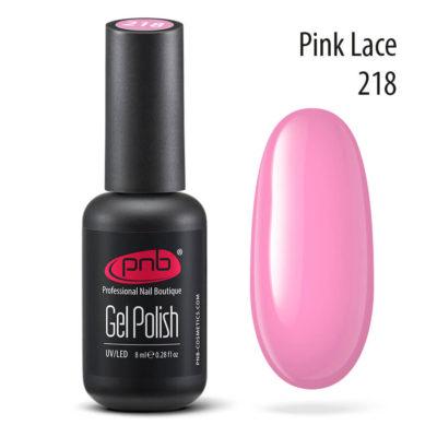 Βερνίκι νυχιών Pink Lace 8 ml