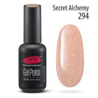 Ημιμόνιμο βερνικι Secret Alchemy 8 ml